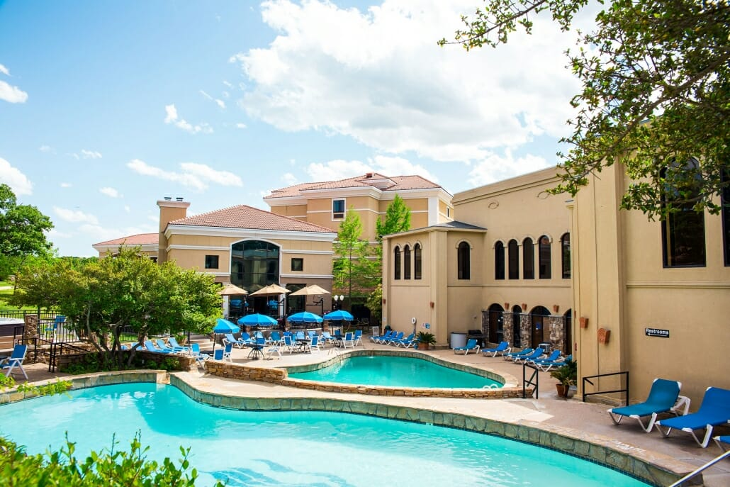 Tanglewood Resort And Spa